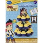 Wilton Products . WIL Treat Stand - Jake the Pirate