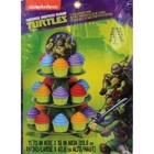 Wilton Products . WIL Treat Stand - Teenage Mutant Ninja Turtles