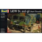 Revell of Germany . RVL 1/72 LKW 5T. MIL GL