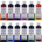 AmericaColor . AME AmeriColor 4.5oz Soft Gel – 12 Color Variety Kit