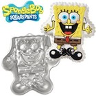 Wilton Products . WIL SPONGEBOB EXCITED LICENSED PAN