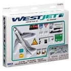 Daron Worldwide Trading . DRN WESTJET PLAY SET