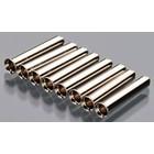 AMT\ERTL\Racing Champions.AMT 1/25 Metal Injector Stacks