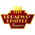 Broadway Ltd. . BRO