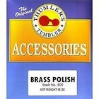 Thumlers/Tru Square . THU BRASS POLISH MEDIA 15 OZ