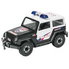 Revell Monogram . RMX POLICE OFF ROAD VEHICLE