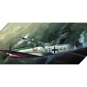 Academy Models . ACY 1/72 PAPAGEI STAFFEL FIGHTER