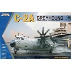 Kinetics . KIN 1/48  C-2A Greyhound Twn