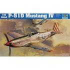Trumpeter . TRM 1/32 P-51 B MUSTANG
