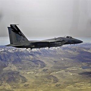Academy Models . ACY 1/72 F-15C California Ang 144Th
