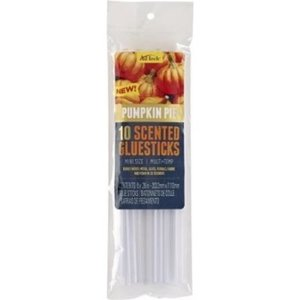 Ad-Tech . ADT Hot Glue Sticks Scented - Pumpkin
