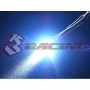 3 Racing . 3RC 5mm Led Light Set - Blue