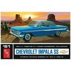 AMT\ERTL\Racing Champions.AMT 1/25 '61 Chevy Impala SS