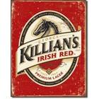 Desperate Enterprises . DPE George Killian's Irish Red - Rectangular Tin Sign