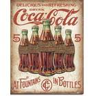Desperate Enterprises . DPE Delicious And Refreshing Coke