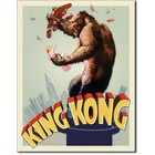 Desperate Enterprises . DPE King Kong Original Sign