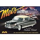 """Moebius Models . MOE 1/25 Mel's Drive-In """"52 Hudson"""