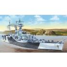 Trumpeter . TRM 1/350 HMS Abercrombie