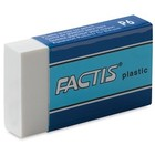 General Pencil . GEN Factis Plastic Erasers