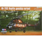 Hobby Boss . HOS 1/72 MILL MI-2US GUNSHP