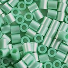 Perler (beads) PRL Green (Pearl Look) - Perler Beads 1000pc