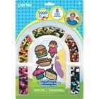 Perler (beads) PRL Sweet Snacks - Perler Bead Kit