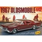 Lindberg . LND 1/25 67 Oldsmobile