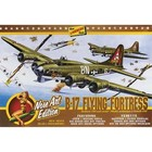 Lindberg . LND 1/64 B-17G Nose Art Edition