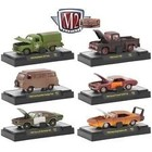 M2 Machines . M2M 1/64 M2 Auto-Projects