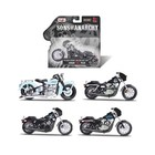 Maisto . MAI 1/24 Harley Davidson Sons Of Anarchy Assortment