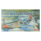 Meng . MEG 1/48 P-51D Mustang
