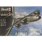 Revell Monogram . RMX 1/72 Airbus A400M Luftwaffe