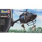 Revell Monogram . RMX 1/32 H145M LUH KSK