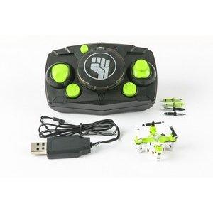 Rage RC . RGR Pico X Ultra Micro Quad RTF, Green
