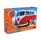Airfix . ARX QUICK BUILD VW Camper Van