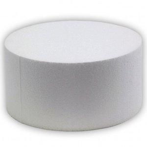 10 X 4 Styrofoam Round