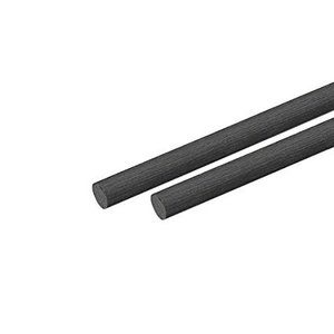 "Midwest Products Co. . MID .050 24 """" CARBON FIBER ROD"