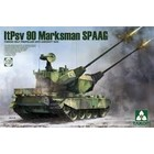 TAKOM . TAO Finnish Itpsv 90 Marksman Spaag