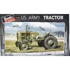 Thunder Models . THM 1/35 US ARMY CASE TRACTOR