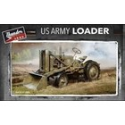 Thunder Models . THM 1/35 US ARMY LOADER
