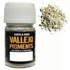 Vallejo Paints . VLJ Desert Dust Pigment 30Ml