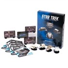 Eaglemoss . EGM Star Trek Shuttlecraft Set 2