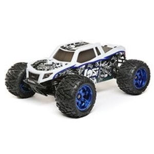 Team Losi . LOS LST 3XL-E: 1/8th 4wd Monster Truck RTR