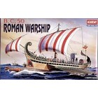 Academy Models . ACY 1/72 Roman Warship