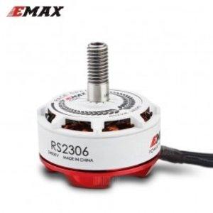 EMAX . EMX RS2306 2750KV WHITE EDITION MOTORS