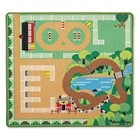 Melissa & Doug . M&D Around The Ranch Rug