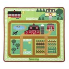 Melissa & Doug . M&D Around The Barnyard Farm Rug