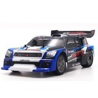 Carisma . CIS GT24R 1/24 Scale Micro 4WD Rally, RTR