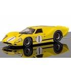 Scalextric . SCT Ford GT40 MKIV 1967 Sebring Winner