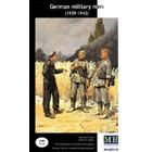Masterbox Models . MTB 1/35 German Military 1939-42 (3)